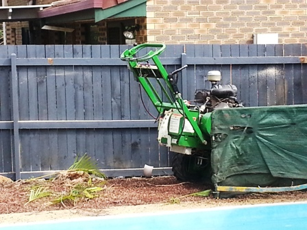 Stump Grinding Carindale All Access Stump Grinding