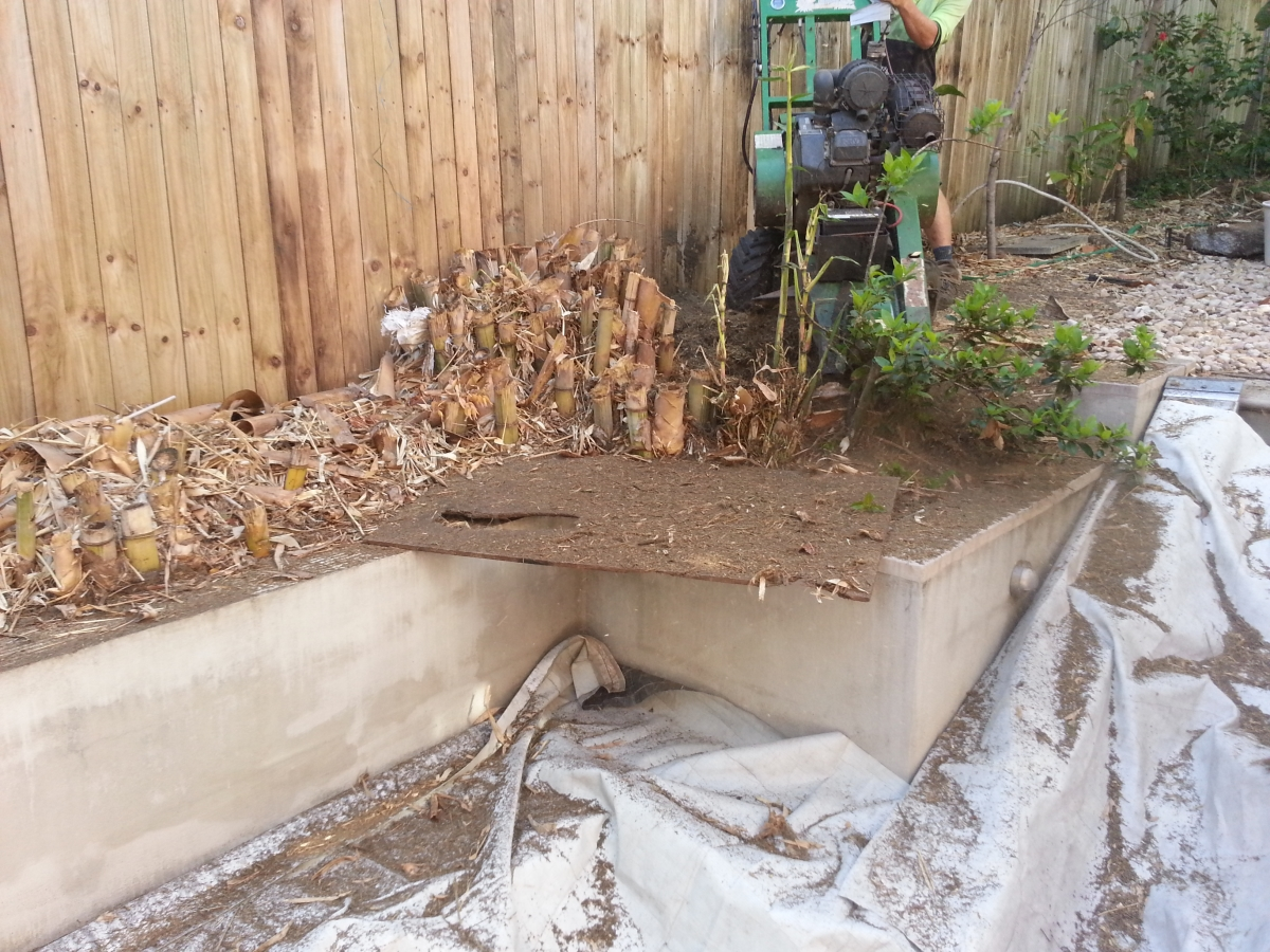 Brisbane Stump Grinding