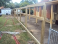 COMPLETED FENCE AT INALA 001