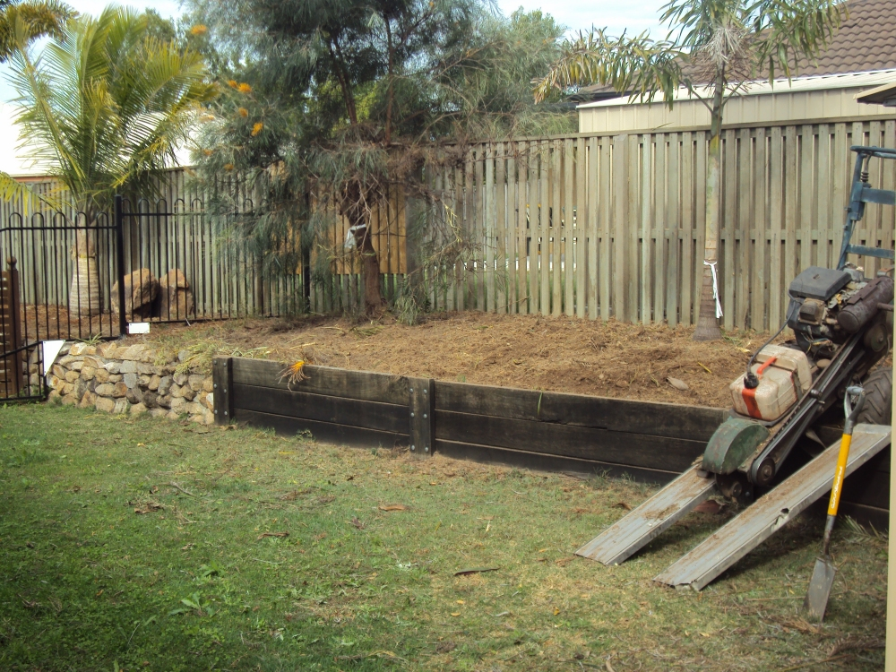 Garden Cleanups Trimming Hedging Lawn Care Gallery