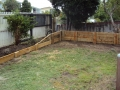 Completed by All Access Stump Grinding