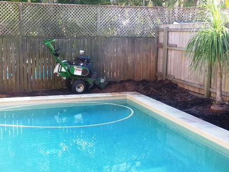 North Side Stump Grinding all Access Stump Grinding