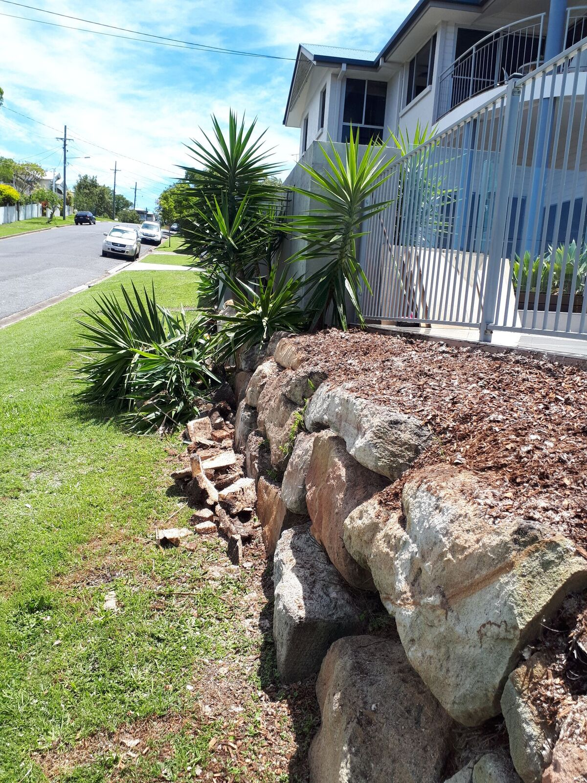 Stump Grinding Brisbane City by www.allaccess-stumpgrinding.com.au