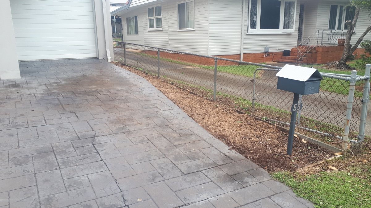 Garden Services Brisbane-Nudgee